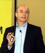 Silva Eduardo Padilla FEMSA head