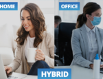 Hybrid Working Lucy