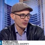 Lutke Tobi Shopify 2020