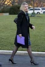 mayer marissa yahoo walking