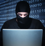 cyberattacker face