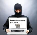 ransomware malware pcs