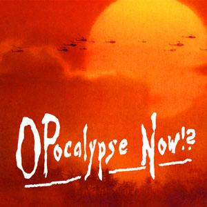 OPocalypse now Mar17