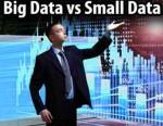 big-data-v-small-data