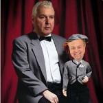 BPGI Austen ackerman puppet
