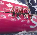 SCA boat female brands