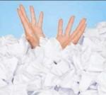 paper glut