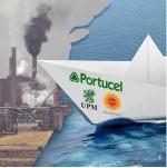 portucel UPM Stora US invasion