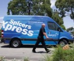 spicers xpress