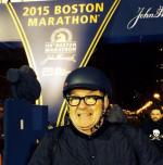 frost peter boston bike marathon