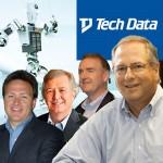 Techdata montage 2013