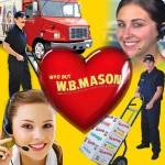 WB customer intimacy heart