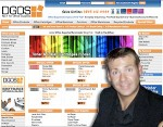 DGOS-webpage