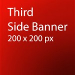 3rd Side banner 2015 sizes