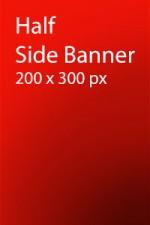 Half Side banner 2015 sizes