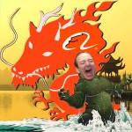 Alibaba Dragon