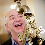 AmazonBezos cash taphead
