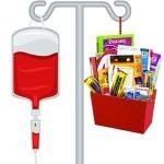 Blood-plasma-v-office-supply