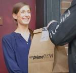 amazon flex delivery