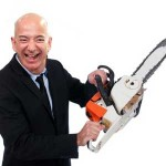 bezos jeff amazon chainsaw