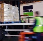 bunzl driver loads