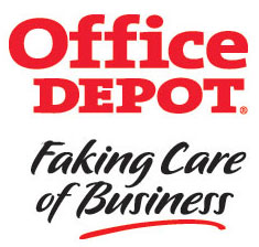 Office-Depot---Faking-care-