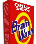 Depot brain wash