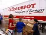 office depot faking care 3