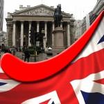 UK economic recovery