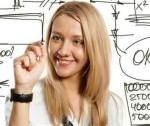 entrepreneur-woman-writing