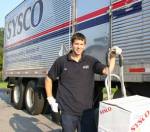 sysco delivery guy 2