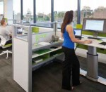 sit stand office lucy
