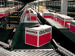grainger conveyor