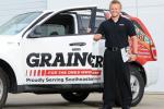 grainger safety specialist