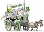 greenwash-bandwagon