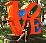 lovemarks lady