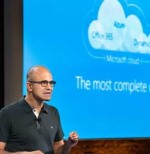 nadella satya msoft cloud