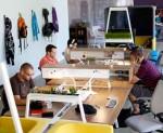 open-office-working