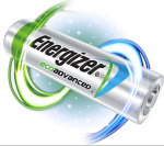 energizer ecoadv battery