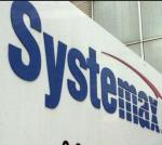 systemax sinking