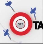 target off target