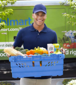 walmart delivery guy