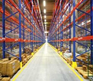 Holesale warehouse