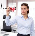 workplace wellness Lucy heart