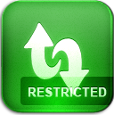Restricted Dowload
